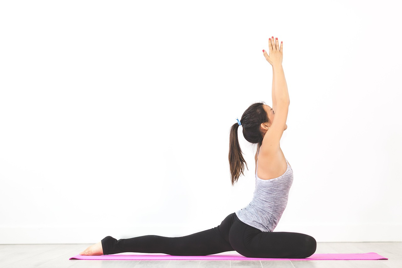 How Many Calories Burned In Yoga
