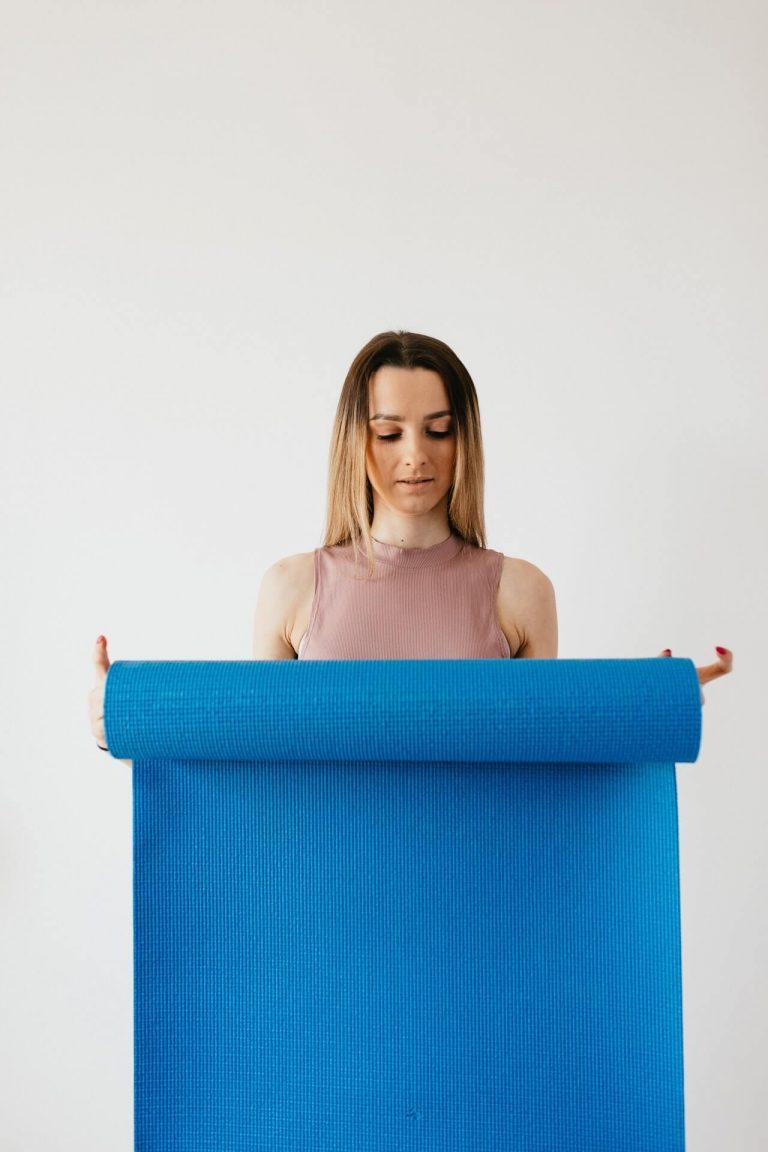 How To Clean Jade Yoga Mat
