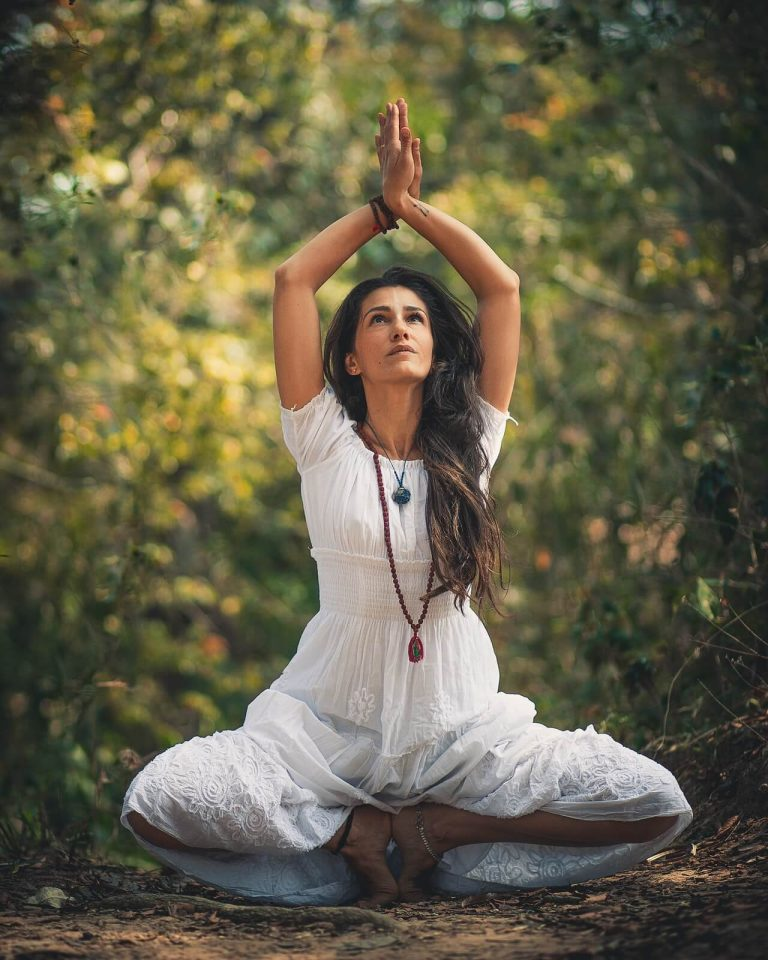 What Is The Forrest Yoga