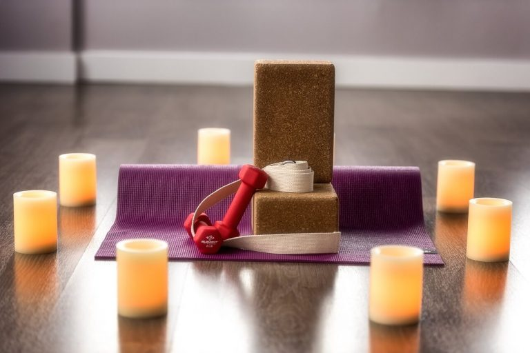 How To Use A Yoga Block