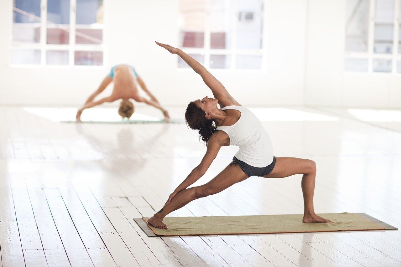 Which Yoga Is The Most Difficult