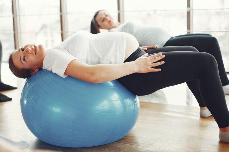 yoga poses to avoid when pregnant