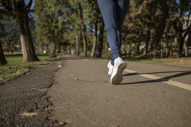 yoga and run
