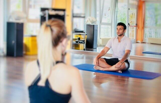 yoga for premature ejaculation